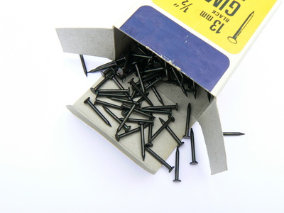 Tacks & Gimp Pins