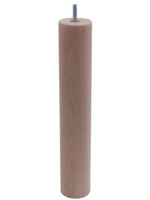 Angela Raw wooden furniture Leg