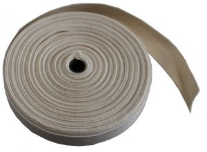 Cotton Tape Natural