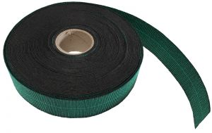 Elastic Webbing 100 Percent Stretch